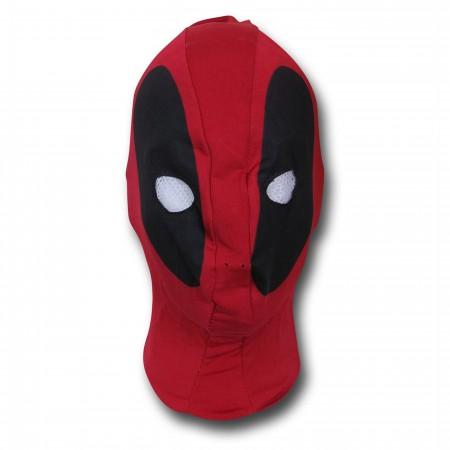 Deadpool Fabric Mask