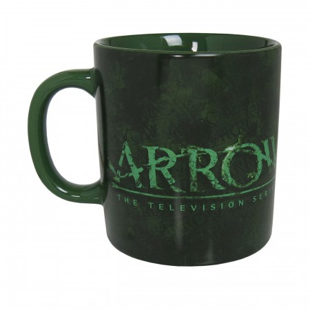 Arrow Mondo 15oz Mug