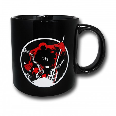 Daredevil Hell's Kitchen 20oz Mug