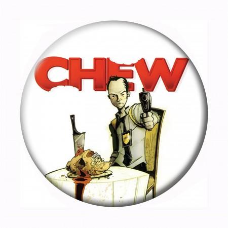 Chew Tony Freeze Button