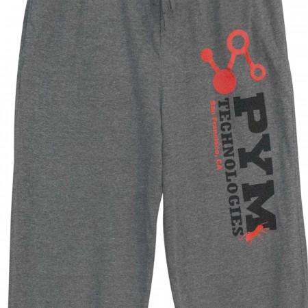 Ant-Man Pym Tech Unisex Pajama Pants