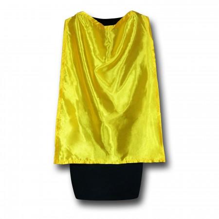 Batgirl Women's Caped Sleep Tank Dress