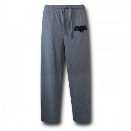 Batman V Superman Batman Symbol Men's Pajama Pants