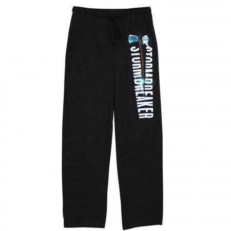 Thor Stormbreaker Unisex Pajama Pants
