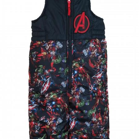 Avengers Kids Snow Pants