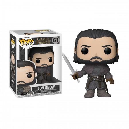 Game of Thrones Jon Snow Funko Pop Vinyl Figure