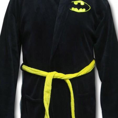 Batman Unisex Cowled Robe