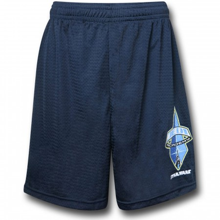 Star Wars Jedi Academy Mesh Shorts