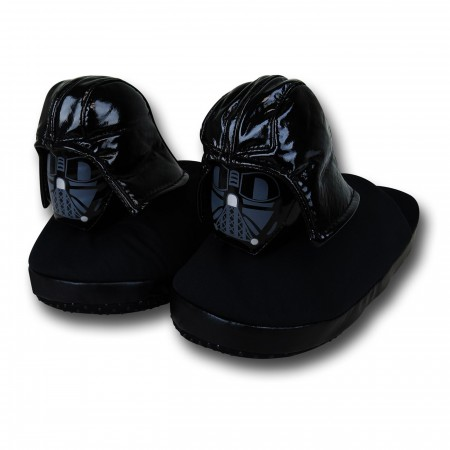 Star Wars Darth Vader Women's Slippers