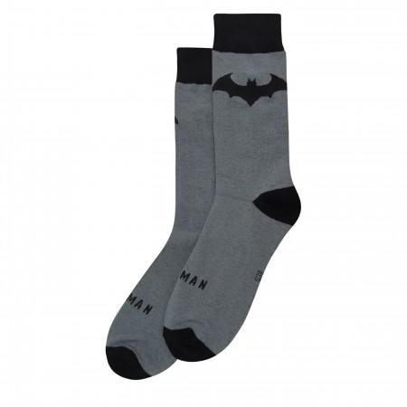 Batman Hush Crew Socks