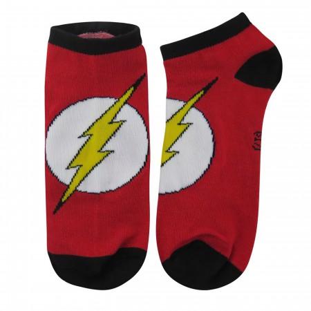 Flash & Star Labs Women's Low-Cut Sock 2 Pack