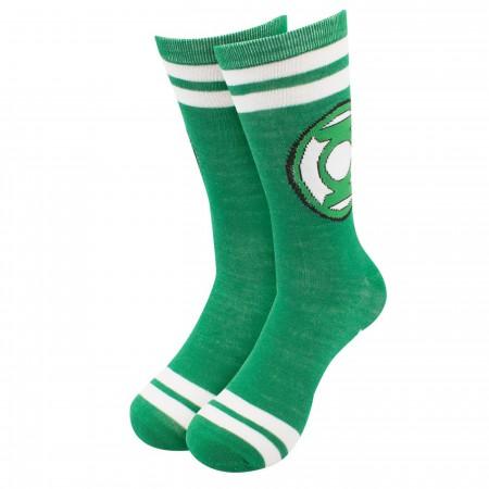Lantern Corps Crew Socks 3-Pack