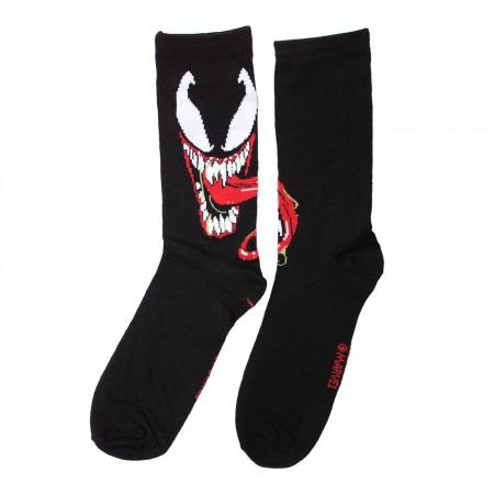 We Are Venom Crew Socks