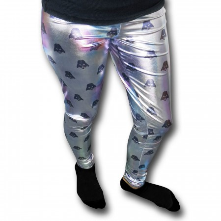 Star Wars Vader Iridescent Women's Leggings
