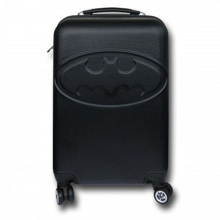 Batman Hardcase Trolley Suitcase