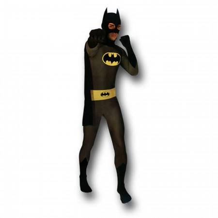 Batman Zentai Suit