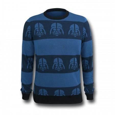 Star Wars Vader Stripes Sweater