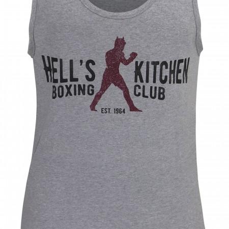 Hell's Kitchen Boxing Club Men's Tank Top