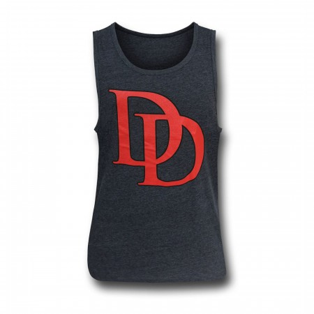 Daredevil Symbol Men's Tank Top