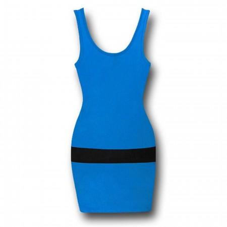 Fantastic Four Costume Women's Tank Dress