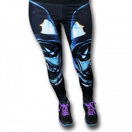 Star Wars Double Vader Leggings