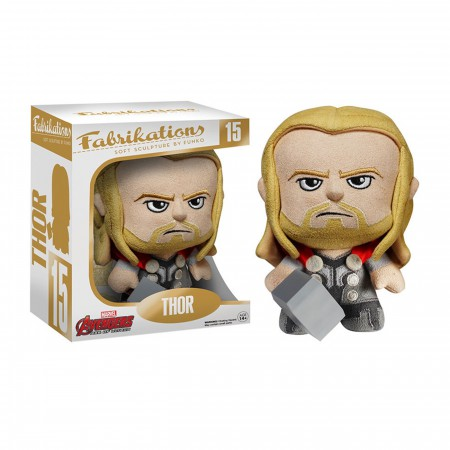 Thor Age of Ultron Fabrikations Figure