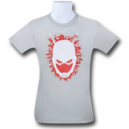 Ant-Man Minimal Helmet 30 Single T-Shirt