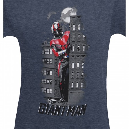 Ant-Man & The Wasp Giant-Man Men's T-Shirt