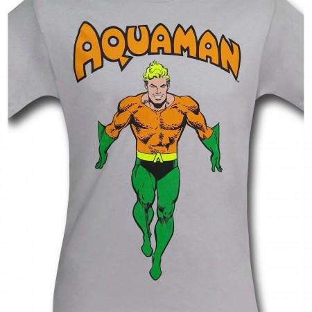 Aquaman Classic Men's T-Shirt