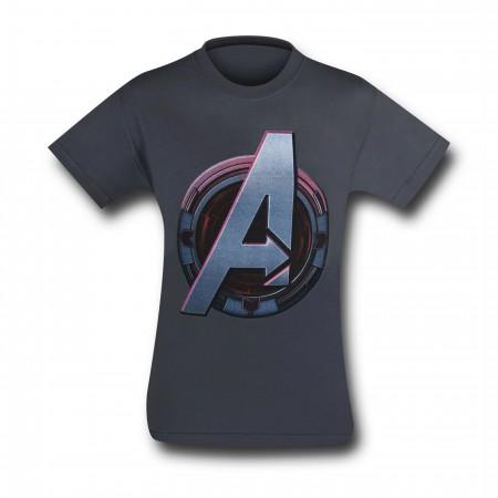 Avengers Hawkeye A Symbol T-Shirt