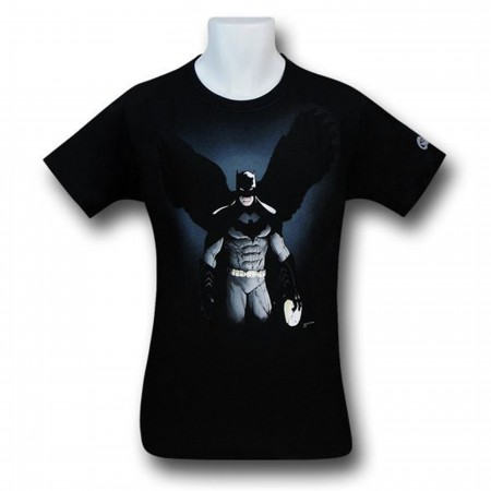 Batman City of Owls T-Shirt