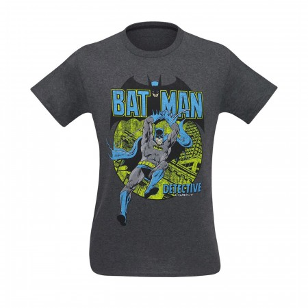 Batman Detective Comics Men's T-Shirt