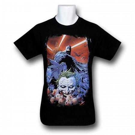 Batman New 52 Detective Comics #1 T-Shirt