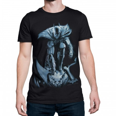 Batman Gargoyle Men's T-Shirt
