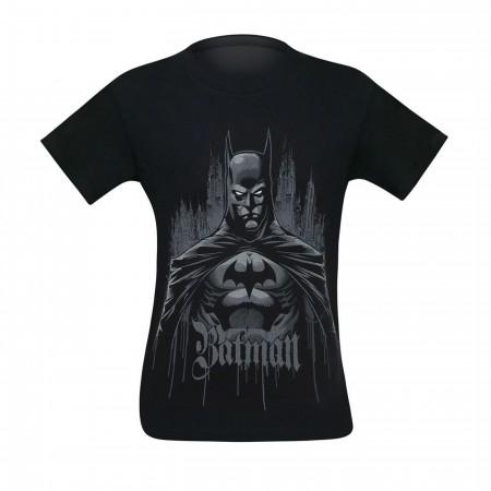 Batman Seek and Destroy Men's T-Shirt