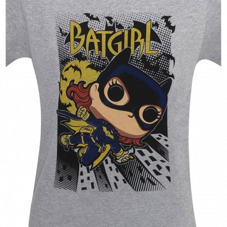 Funko Pop! Batgirl Men's T-Shirt