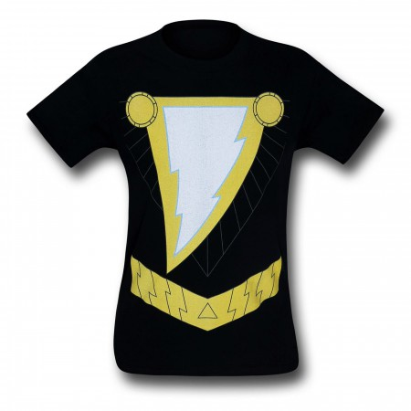 Black Adam New 52 Costume T-Shirt