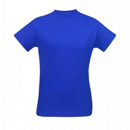Booster Gold Costume Men's T-Shirt