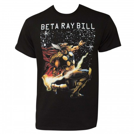 Beta Ray Bill Godhunter Men's T-Shirt