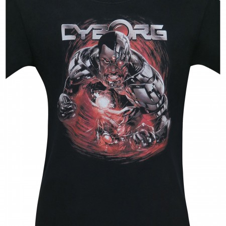 Cyborg Engaged Men's T-Shirt