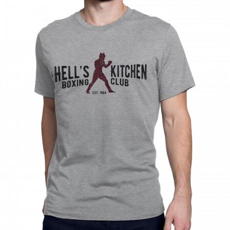 Hell's Kitchen Boxing Club Men's T-Shirt