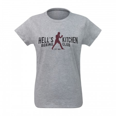 Hell's Kitchen Boxing Club Women's T-Shirt