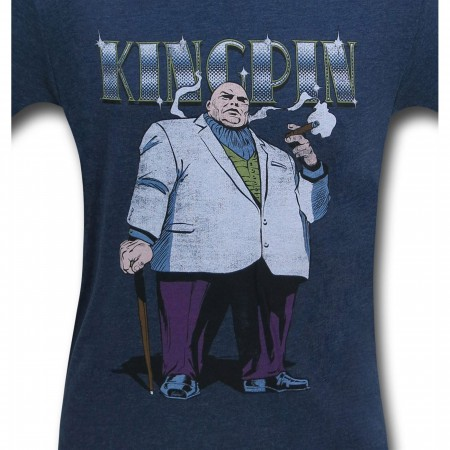 King Pin Pose Men's T-Shirt