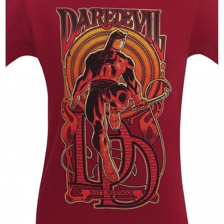 Daredevil Saint of Hell's Kitchen Men's T-Shirt