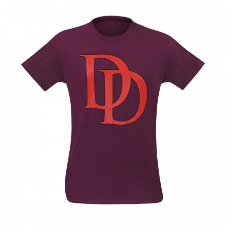 Daredevil Big Symbol Men's T-Shirt