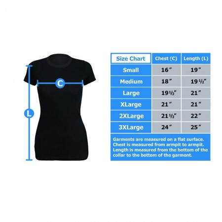 Defend New York City Women's T-Shirt