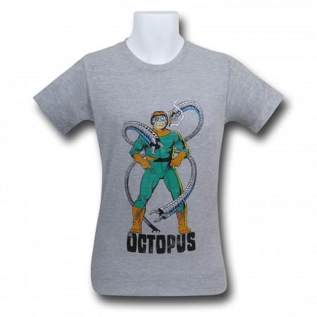 Doc Oc Tentacles Men's T-Shirt