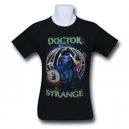 Dr. Strange Witching Hour Men's T-Shirt