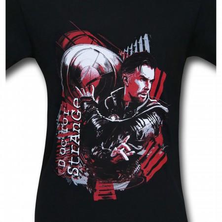 Dr. Strange Amulet Men's T-Shirt