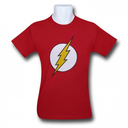Flash Kids Symbol T-Shirt